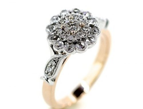 5 things to consider when purchasing a wedding ring