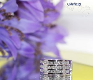 stunning diamond rings in brisbane in qld