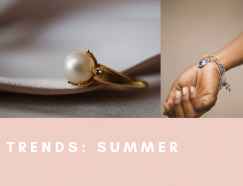 Jewellery Trends this Summer