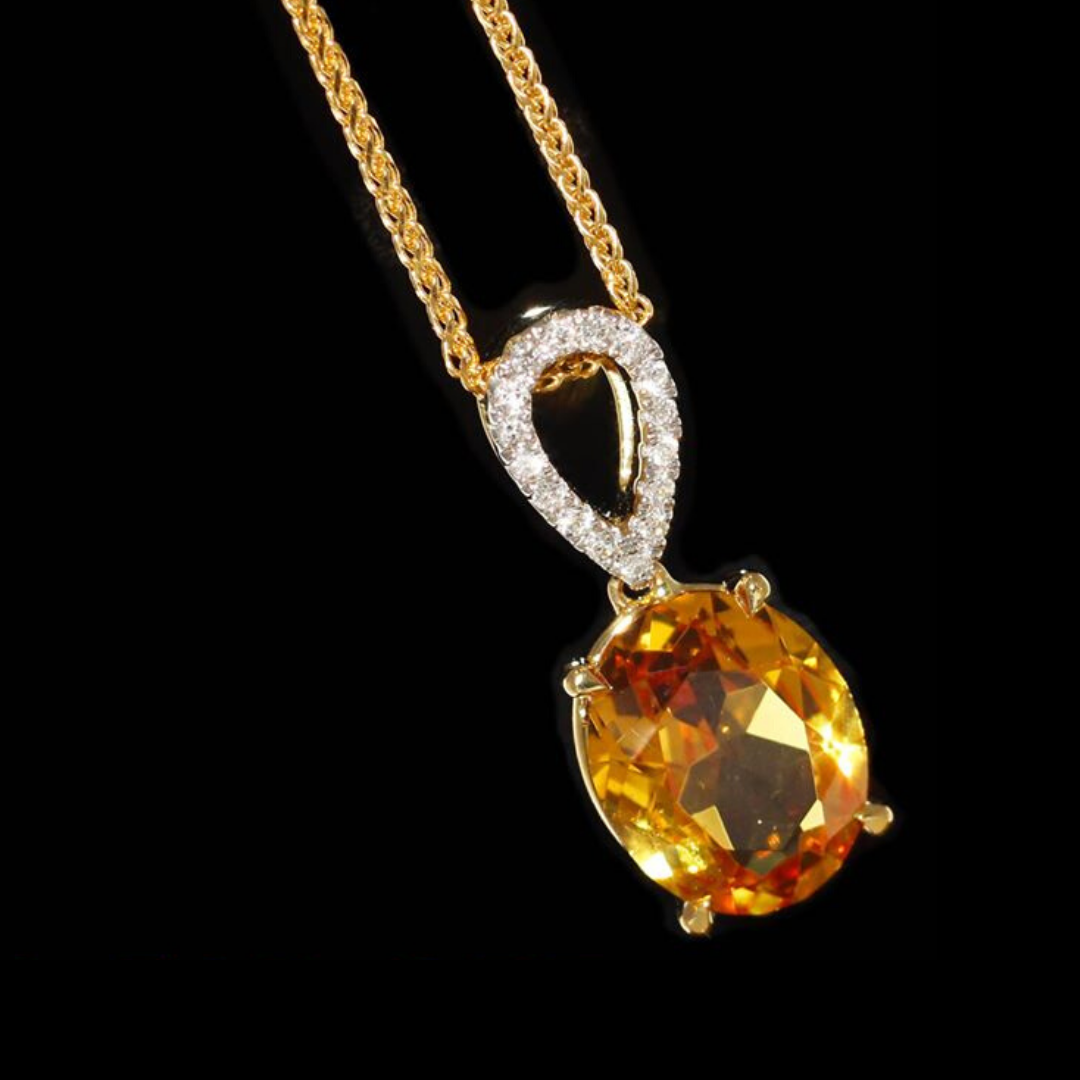 clayfield jewellery amber necklace