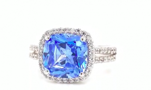diamond and sapphire ring clayfield jewellery