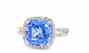diamond and sapphire ring clayfield jewellery