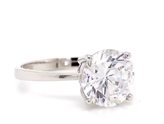 diamond ring white gold clayfield jewellery