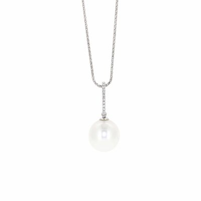clayfield jewellery pearl necklace