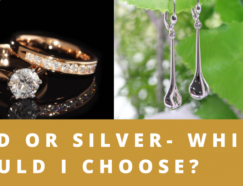 Gold or Silver, which should you pick?
