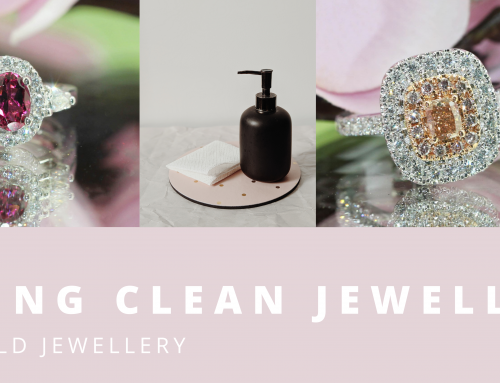 Spring Cleaning – Jewellery