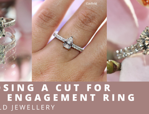 Engagement Ring Cuts