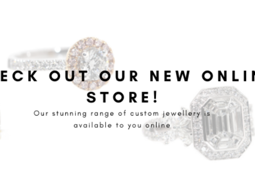 Check out our new Online Shop!