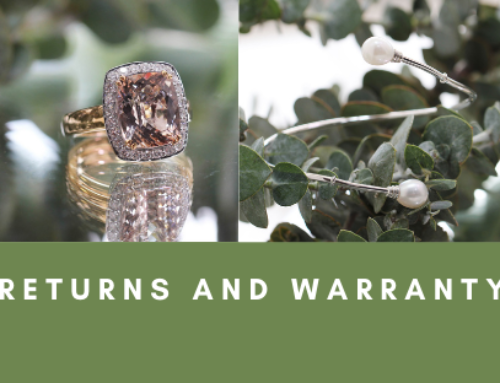 Returns, Warranties and Policies for Online Shopping