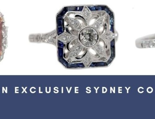 40% Off Exclusive Sydney Collection – Limited Time Only